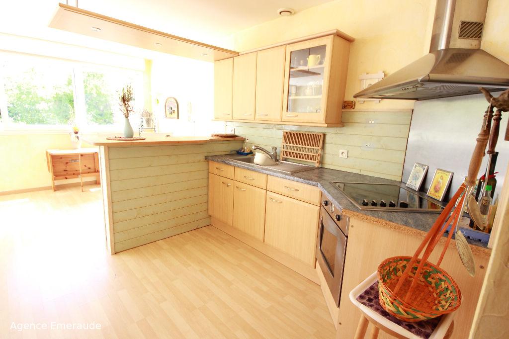 Appartement Pleurtuit 3 pièce(s) 61.13 m2
