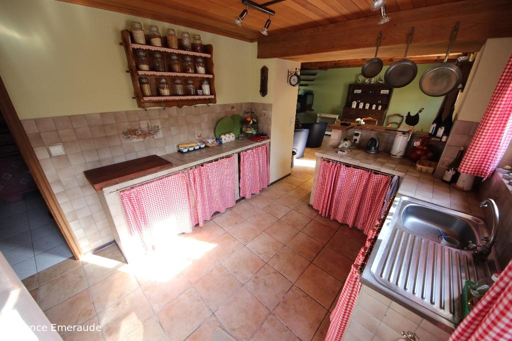 Maison PLEURTUIT, BORD DE RANCE, 5 minutes de DINARD