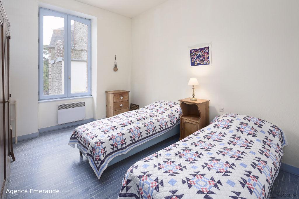 Appartement 3 pièce(s) 63.8 m² double exposition parking