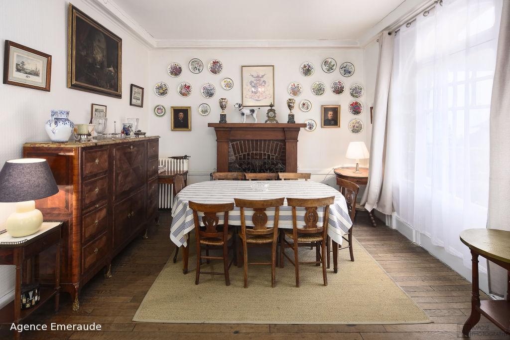 Location saisonnière VILLA Dinard 6 pièce(s) 8 personnes
