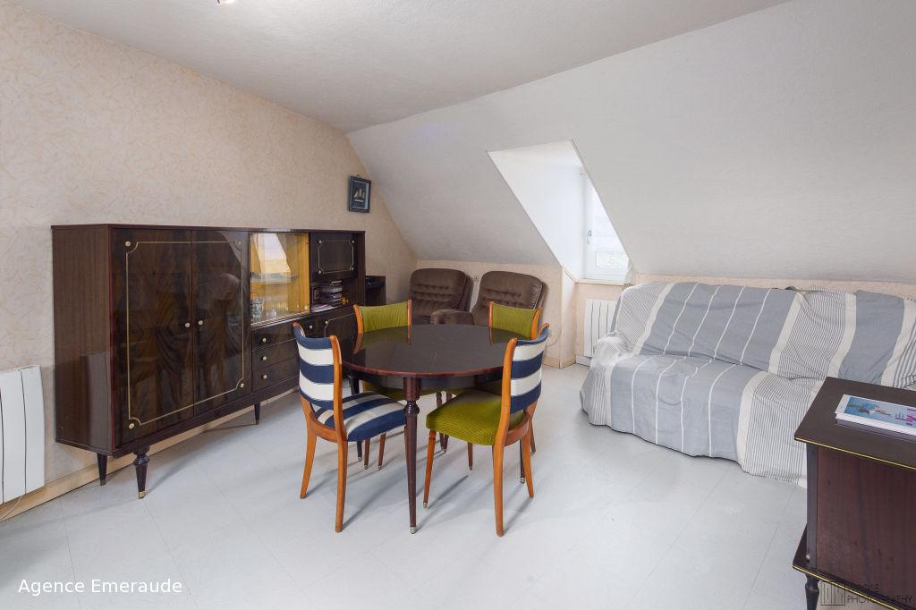 Appartement Dinard 38.64 m2 centre ville