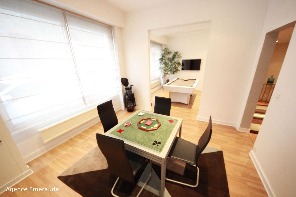 Appartement Dinard Hyper Centre 5 pièces 130m2