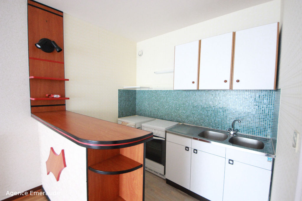Appartement Dinard studio 45 m2 ascenseur