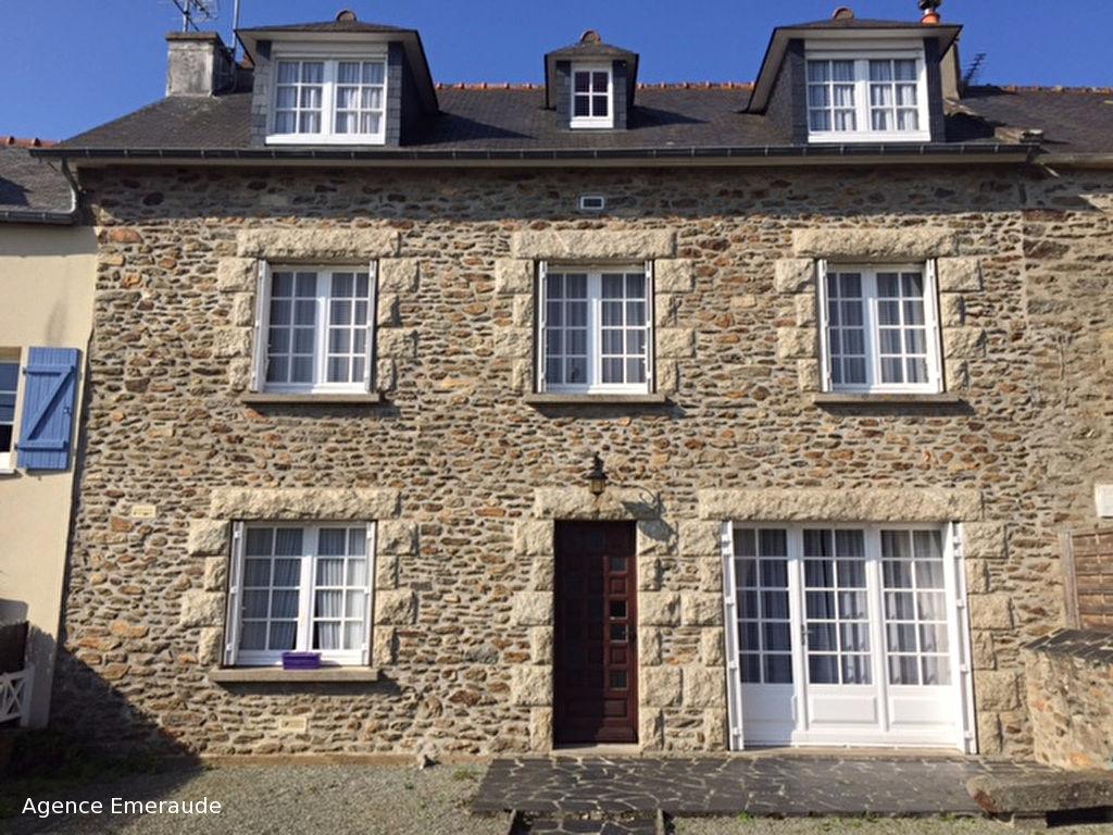 Maison Pleurtuit  CALE DE JOUVENTE; 5 chambres 150 m2