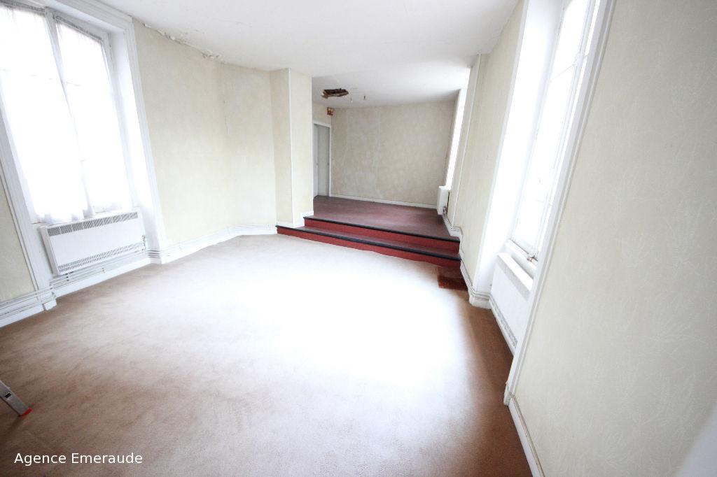 Appartement Dinard 6 pièce(s) 141 m2 à rénover
