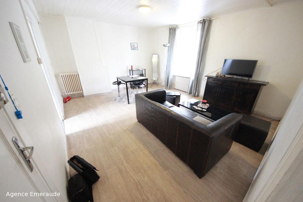 Appartement Dinard 3 pièce(s) 46 m2