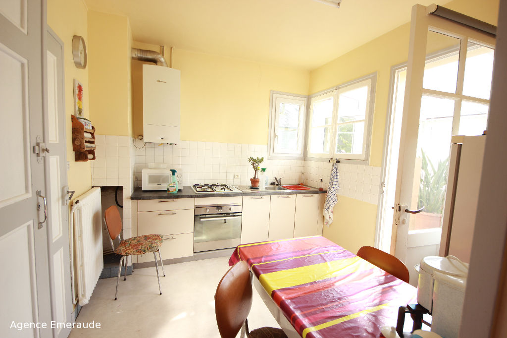 Maison Dinard 3 pièce(s) 87 m² 640 m² de terrain vie de plain pied