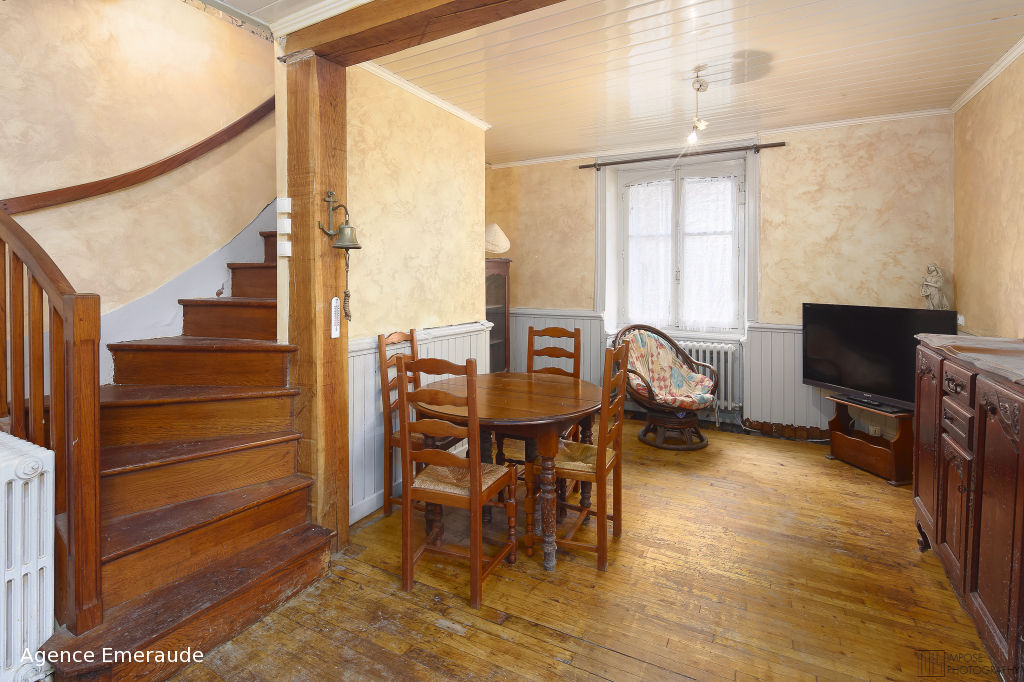 Appartement Dinard 3 pièce(s) 50.15 m²