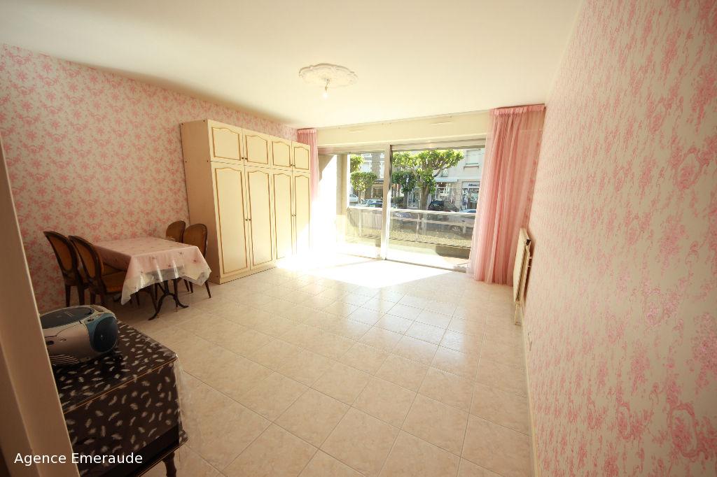 Appartement Dinard 1 pièce(s) 33.2 m2