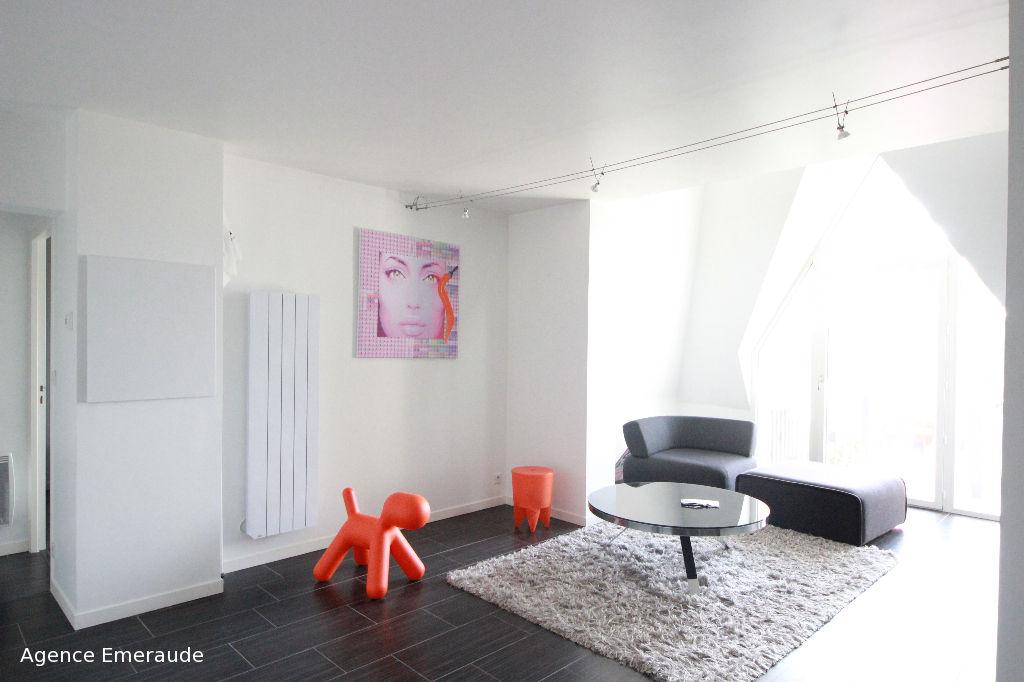 Appartement Dinard 5 pièce(s) 95 m2