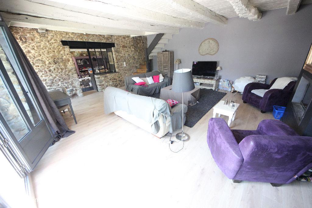 Maison Tremereuc 5 pièce(s) 186 m2