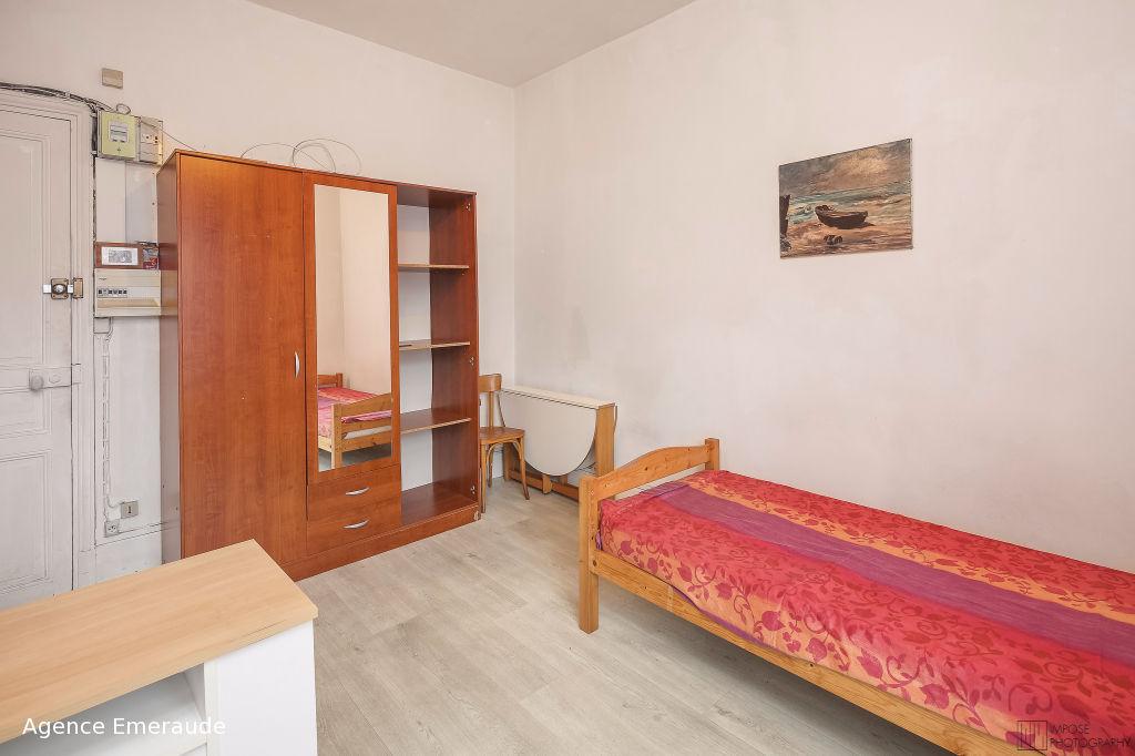 Appartement Dinard 1 pièce(s) 14.39m2