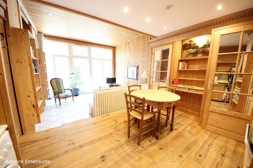 Appartement Dinard 2 pièce(s) 49.45 m² centre de St enogat