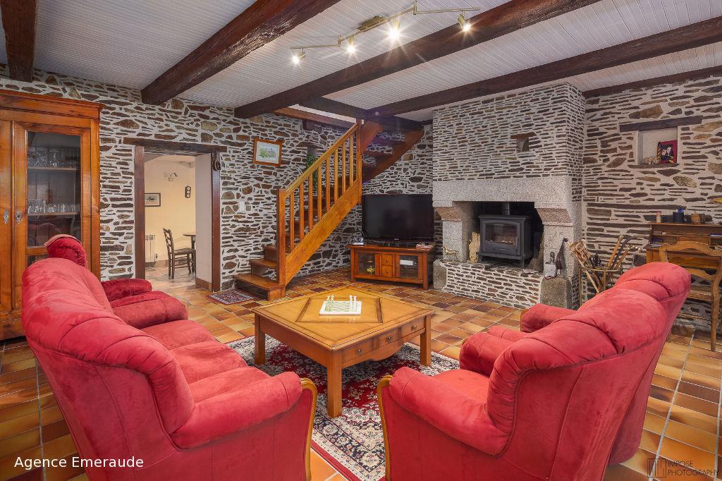Maison Pleurtuit 4 pièce(s) 100 m² proche de la rance