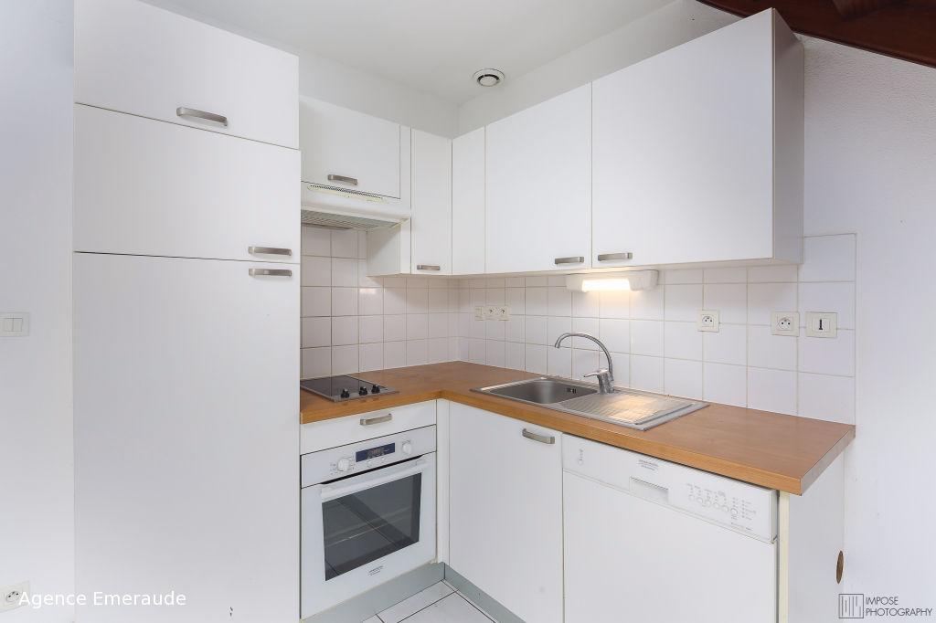 Maison Dinard 3 pièce(s) 55 m2