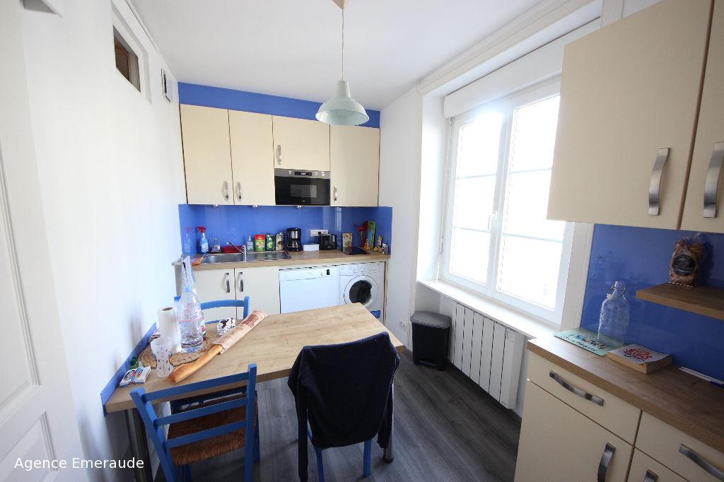 Appartement  meublé de type 2 pièce(s) à louer de septembre à juin 2019