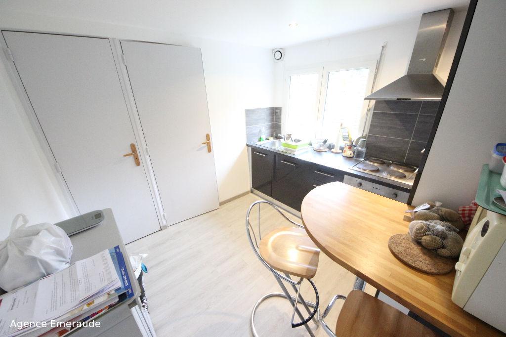 Maison DINARD 3 pièce(s) 47.85 m²