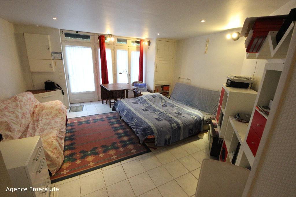 Appartement Dinard  1 pièce(s) 32.81 m2