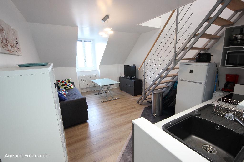 Appartement DINARD Hyper-Centre