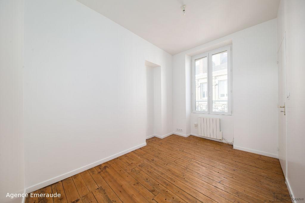 Appartement Dinard  2 pièce(s) 30.40 m2 hyper centre