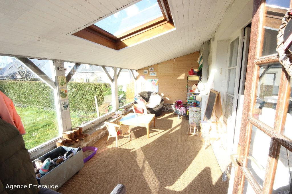 Maison 100m2 terrain divisible et constructible Saint-Lunaire