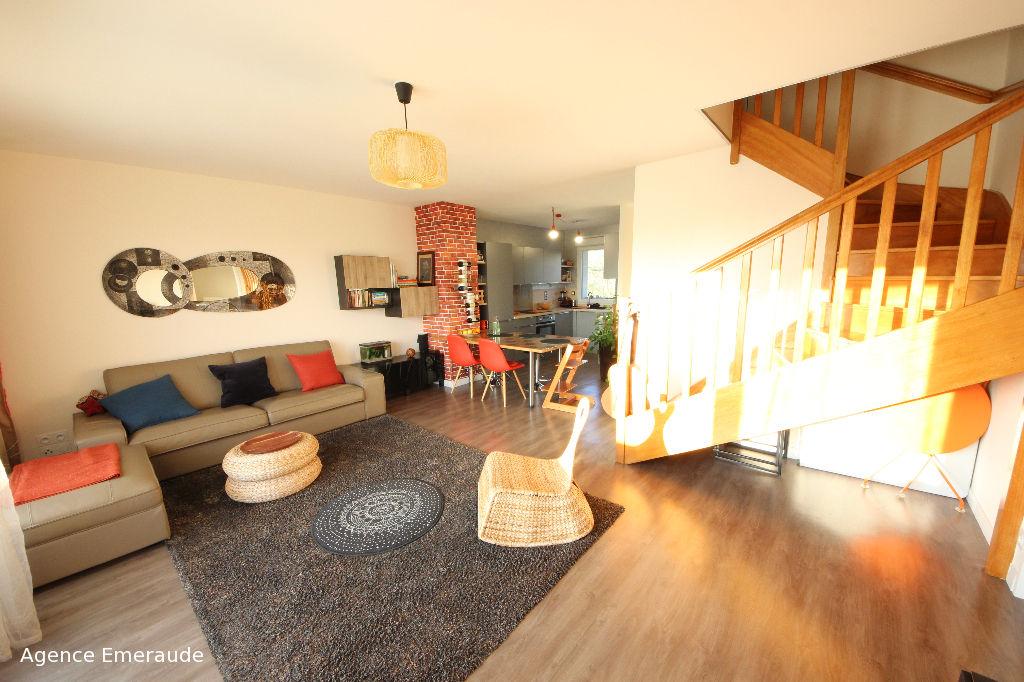 Appartement Saint Malo 4 pièce(s) 87 m2
