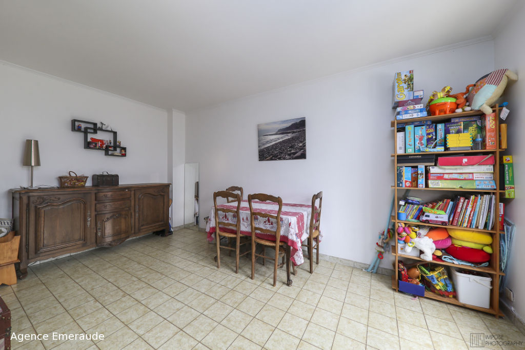 Maison Dinard 93 m2 3 Chambres