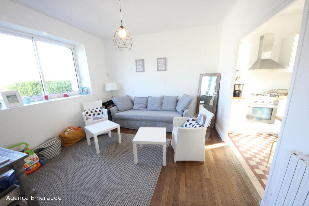 Maison Dinard 4 pièce(s) 80M2 proximité de la plage du Prieuré