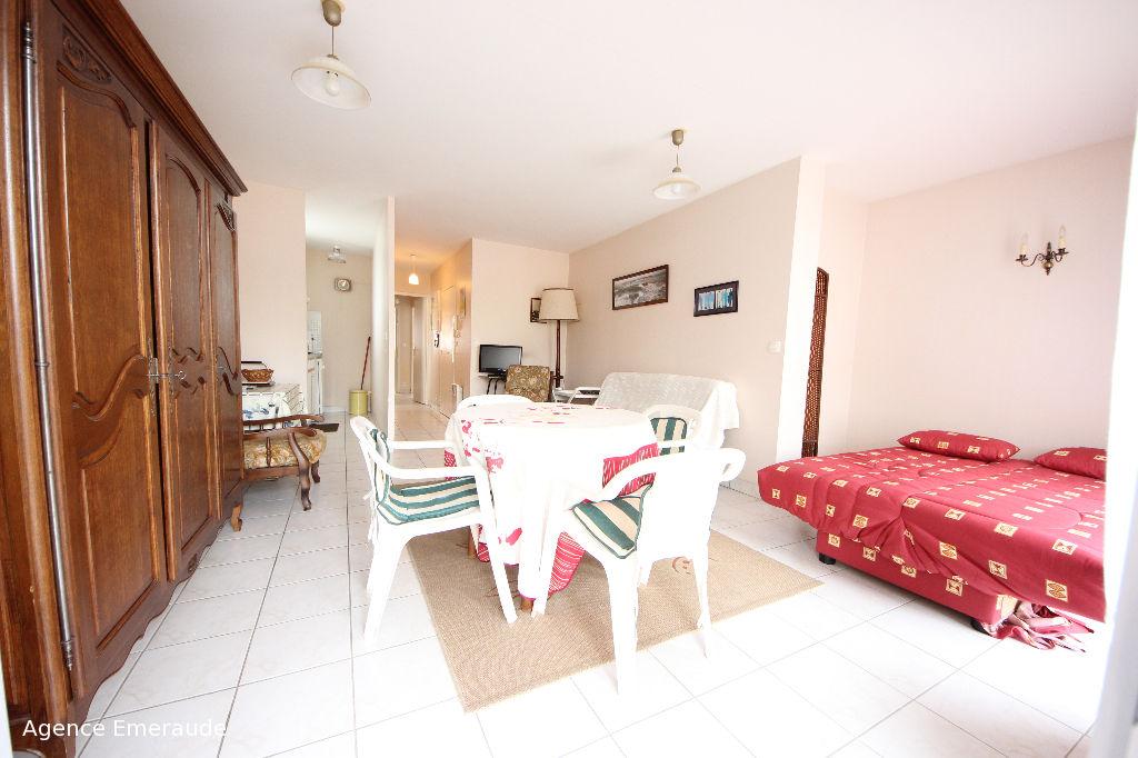 Appartement 2 pièces, 50.16 m²  DINARD hyper centre
