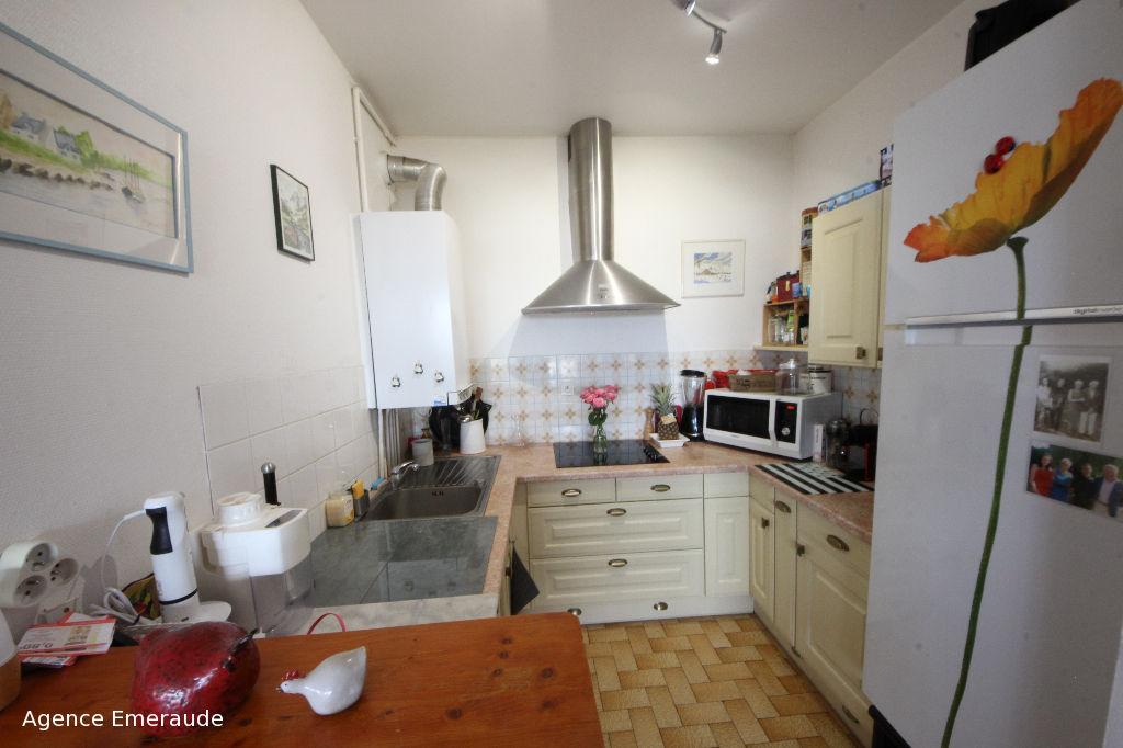 Appartement  DINARD HYPER CENTRE 2 pièce(s) 46 m2
