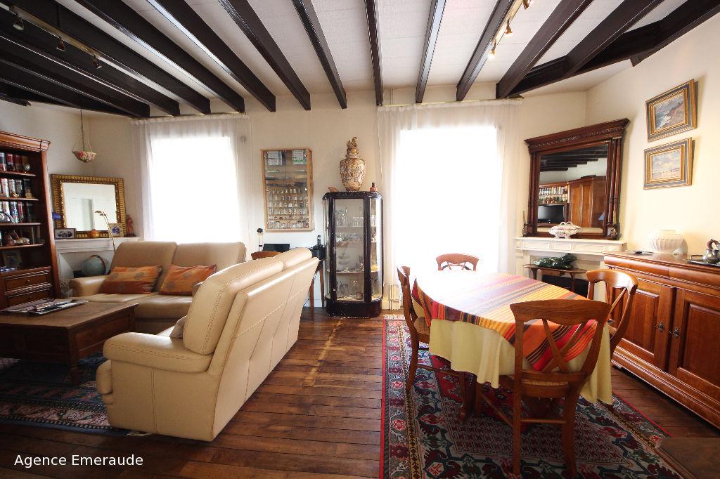 Maison Dinard  4 pièce(s) 90m2 HYPER CENTRE