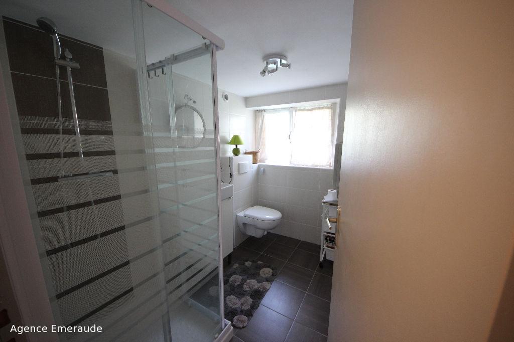 Appartement Dinard St Enogat 3 pièce(s) 66.31 m2 terrain constructible