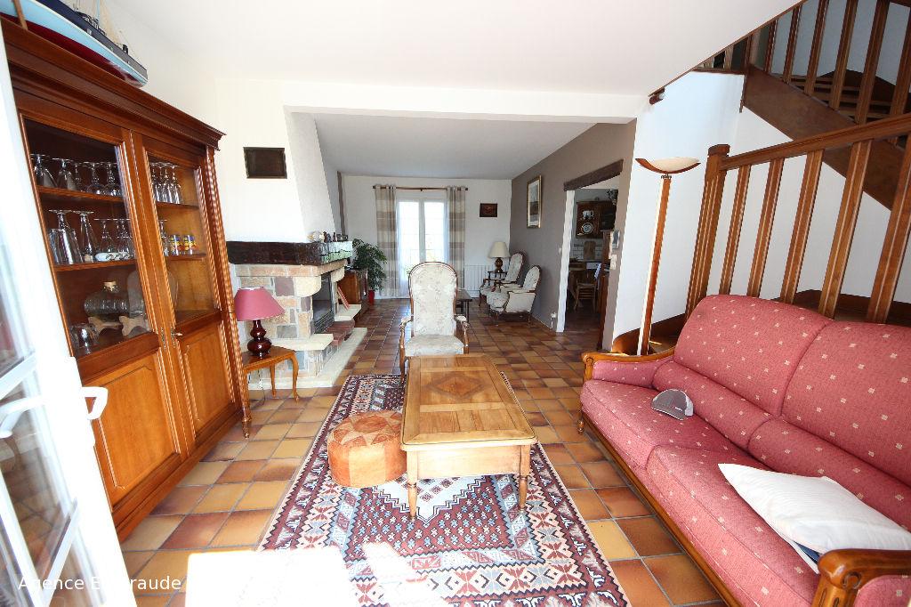 Maison Pleurtuit CENTRE-BOURG 148 m2