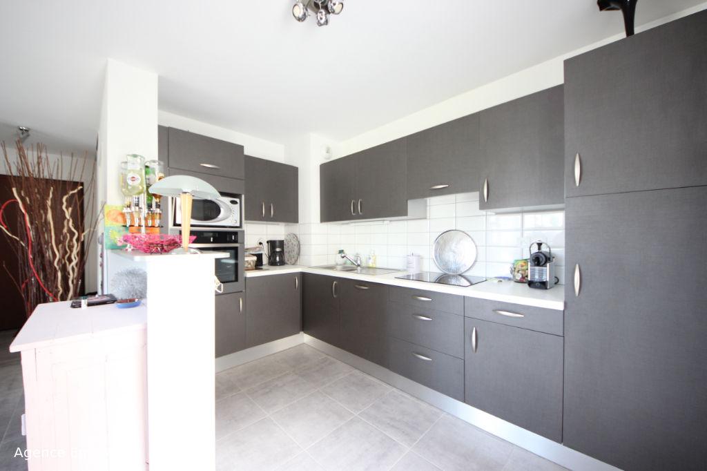 Appartement Dinard 3 pièces 62.68 m2 GARAGE CAVE ASCENSEUR