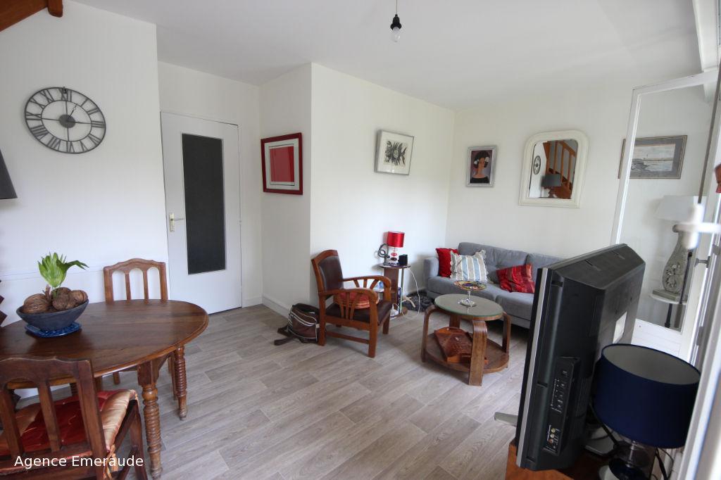 Appartement Dinard  2 pièce(s) 41.70 m2