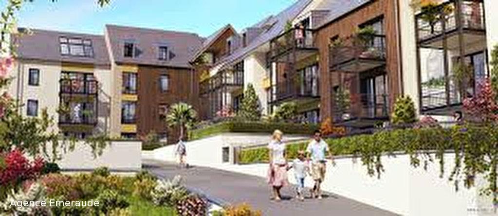 LA RICHARDAIS Appartement neuf de type 3 pièce(s)  57.95m2