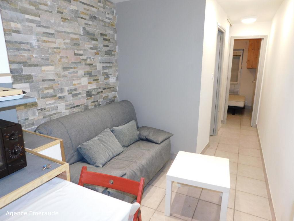 DINARD Le PRIEURE Appartement Dinard 2 pièce(s) 20.26 m2