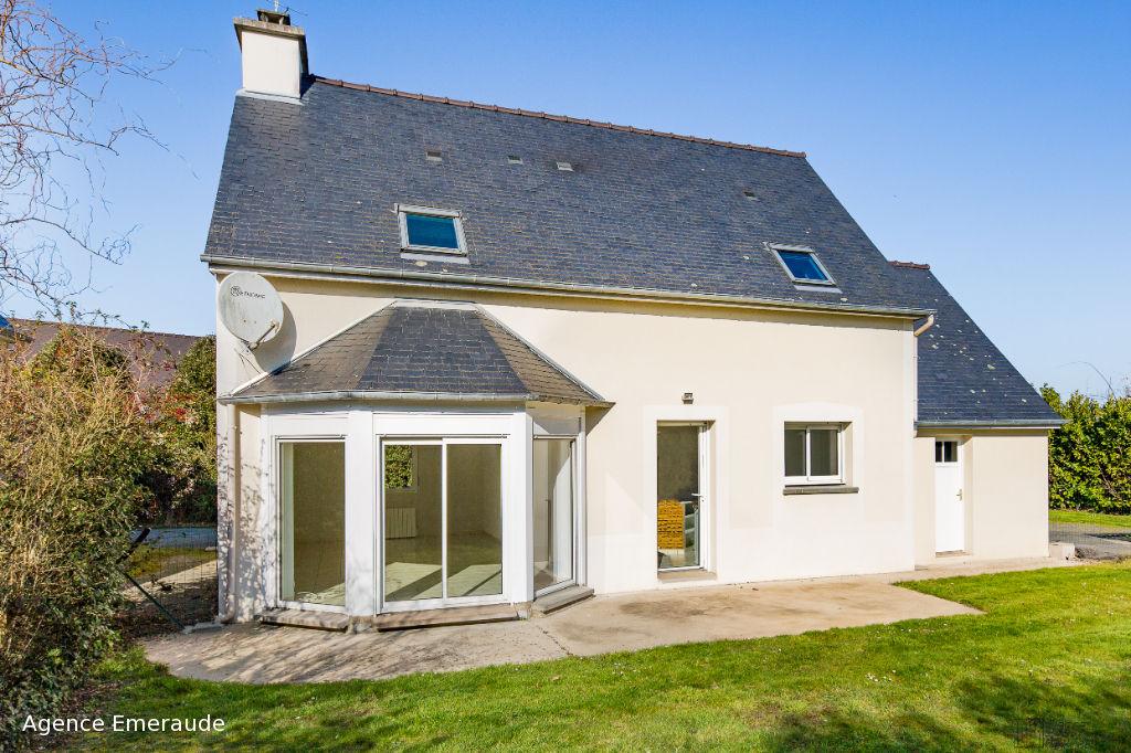 Maison Dinard 5 pièce(s) 110 m²