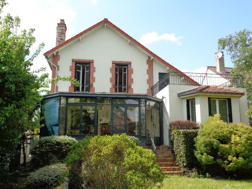 Achat-Vente-Maison-Ile-De-France-YVELINES-CHATOU
