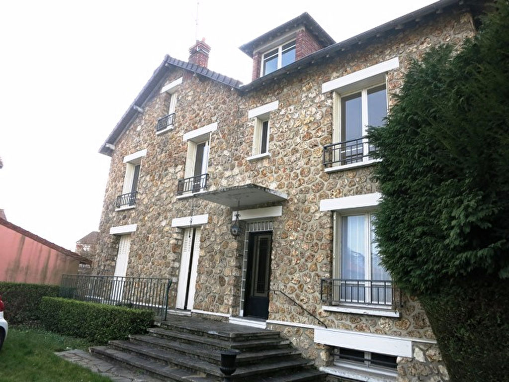 Achat-Vente-Maison-ile-de-France-HAUTS DE SEINE-CHAVILLE
