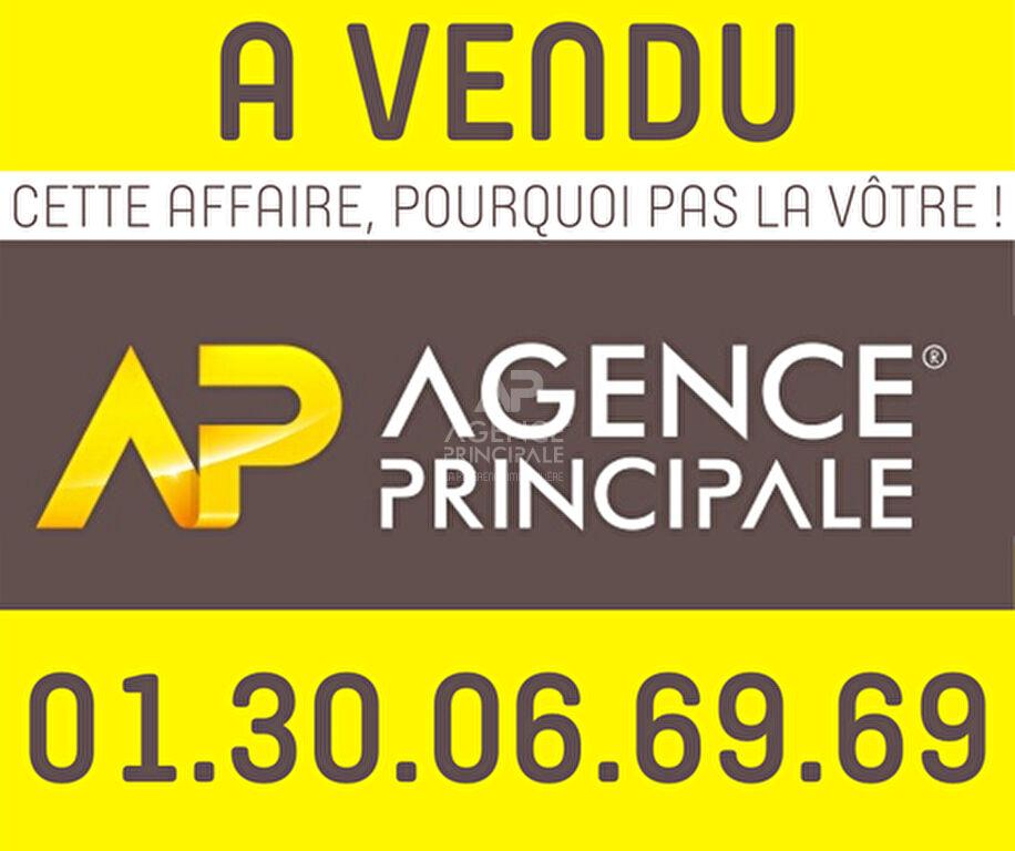Achat-Vente-Maison-ile-de-France-YVELINES-CARRIERES SOUS POISSY