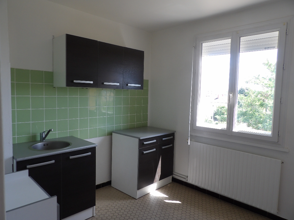 Appartement Type 2 Quartier Peloux Bourg en Bresse