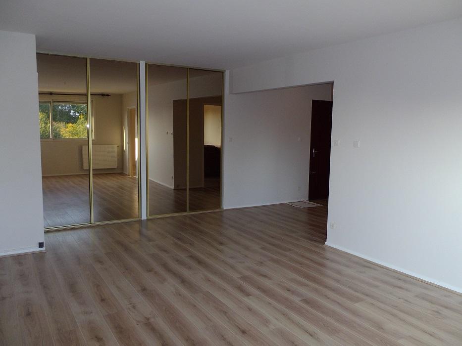 Appartement 81 m² Grande Terrasse Bourg en Bresse
