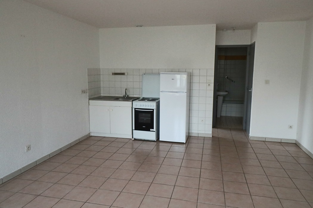 Appartement Saint Denis Les Bourg 1 pièce