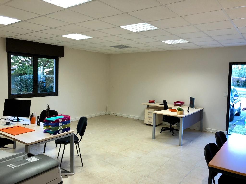 Bureau 60m²- Bourg-En-Bresse
