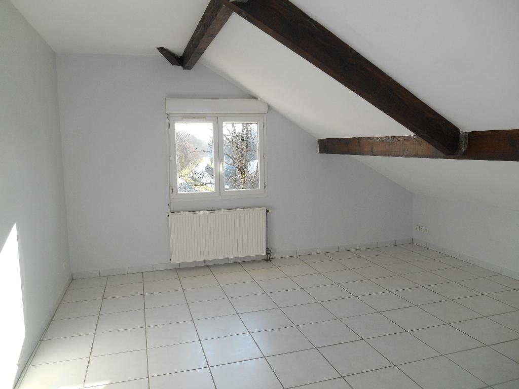 Appartement 2 pièces 33 m²  Bourg en Bresse