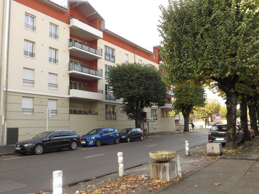 Appartement Bourg En Bresse 2 pièces 48 m2