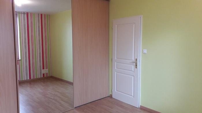 Appartement Type 2 Bourg En Bresse, proche gare