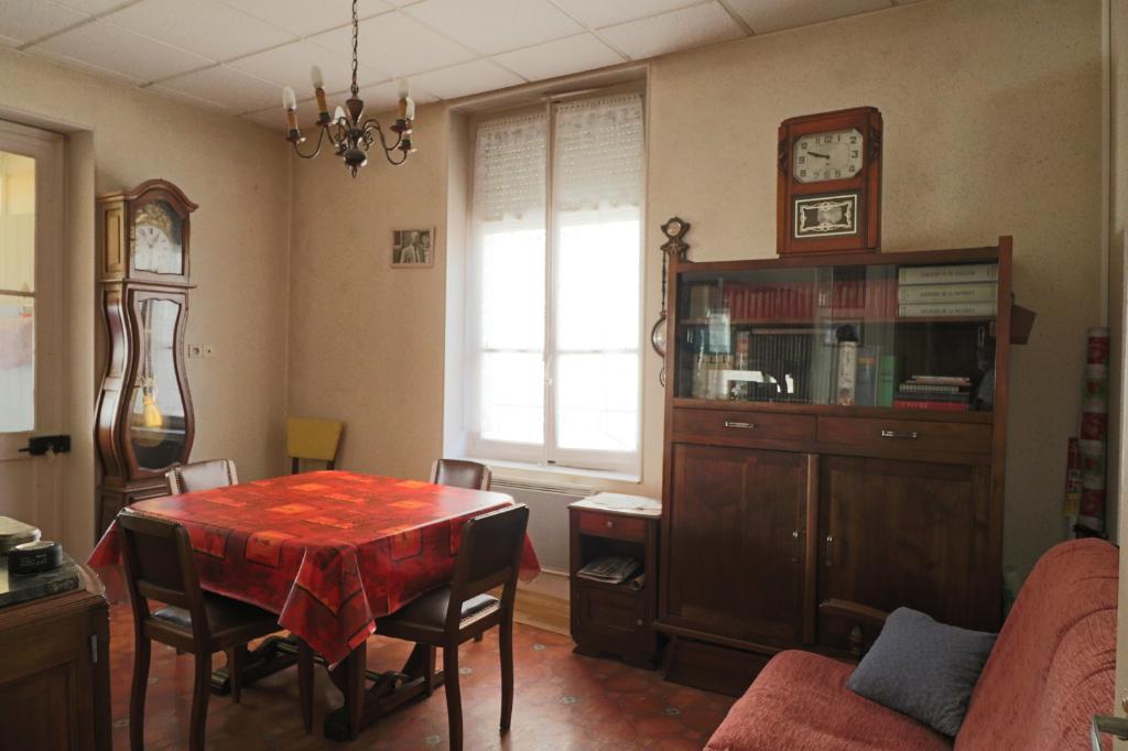 Appartement Bourg En Bresse 3 pièce(s)