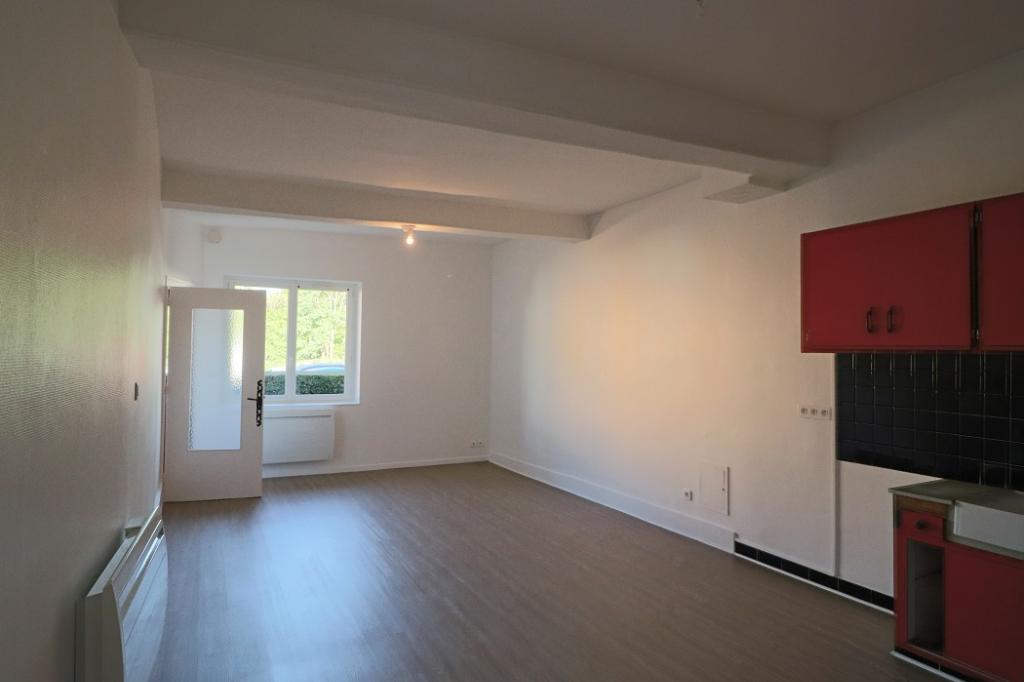 A louer proche  commodités appartement 3 pièce ST ETIENNE DU BOIS